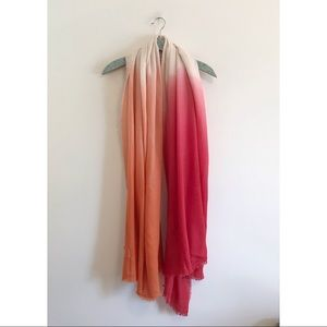 Juicy Couture   Ombre Wrap Scarf